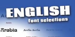 EnglishButton
