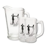 (3 Piece) Glassware Set