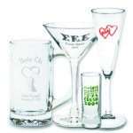 (SIngle) Glassware