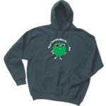hoodie adjusted