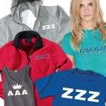 Fraternity/Sorority Apparel