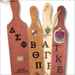 Greek Paddles